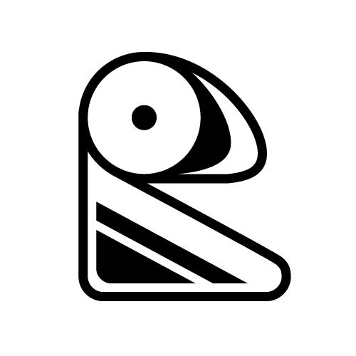 ruffin puffin logo
