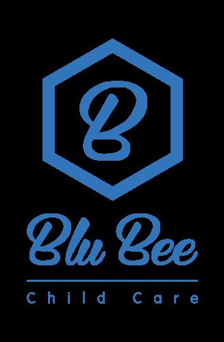 blu bee logo